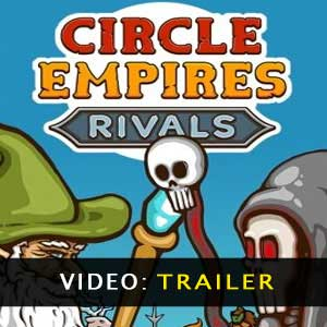 Buy Circle Empires Rivals CD Key Compare Prices