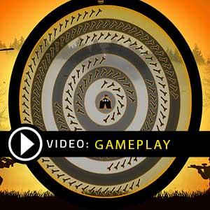 Circuitous Gameplay Video