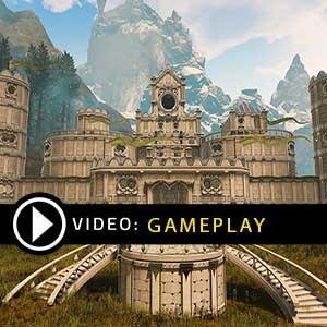 Citadel Forged with Fire Gameplay Video
