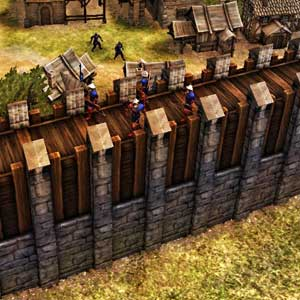 Citadels - Outer Walls