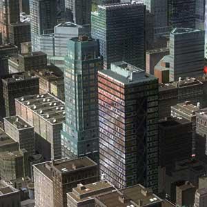 Cities in Motion 2 - Metropolis