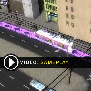 Cities in Motion 2 Gameplay Video
