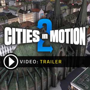 Buy Cities in Motion 2 CD Key Compare Prices