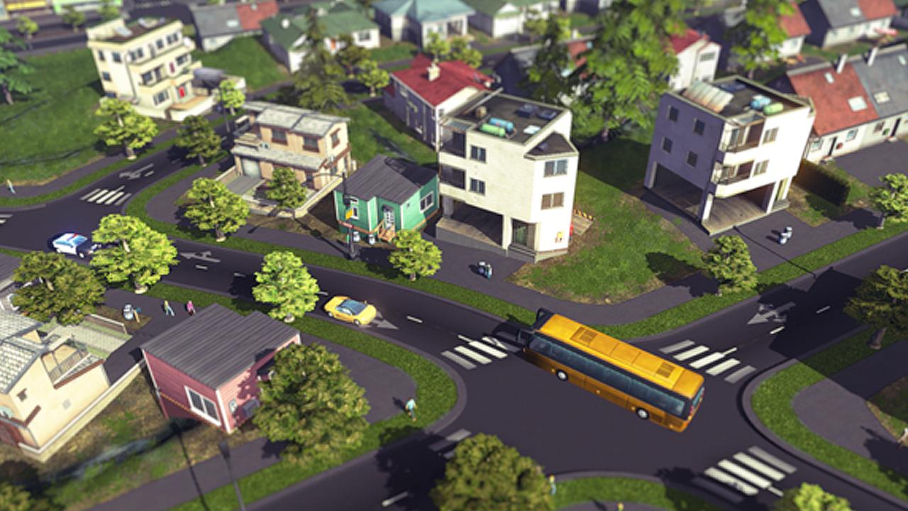 Cities skylines premium edition 2 xbox one   Buy Cities