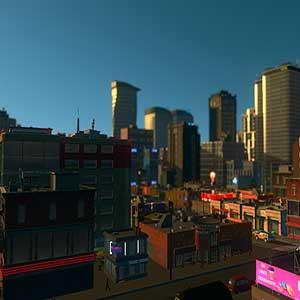 Cities Skylines Downtown Radio