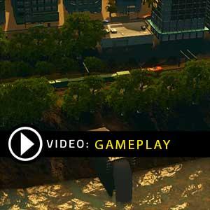 Cities Skylines Downtown Radio Gameplay Video