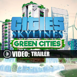 Buy Cities Skylines Green Cities CD Key Compare Prices