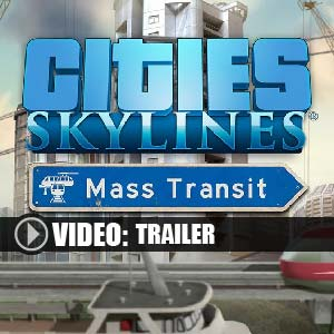 Cities Skylines Mass Transit Digital Download Price Comparison