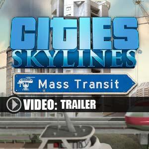 Cities Skylines Mass Transit Digital Download Price Comparison