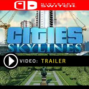 Cities Skylines Nintendo Switch Prices Digital or Box Edition