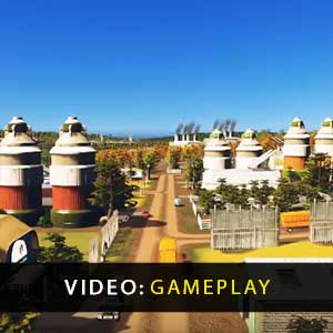 Cities Skylines Gameplay Video
