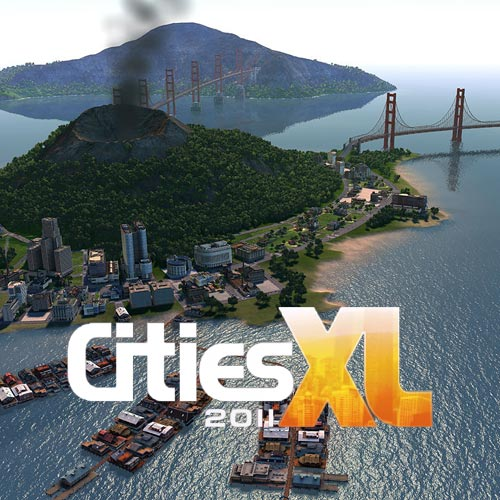 Compare and Buy cd key for digital download Cities XL 2011