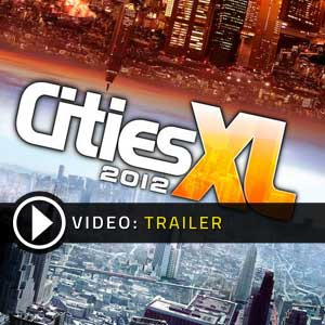 Buy Cities XL 2012 CD Key Compare Prices