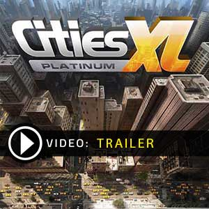 Buy Cities XL Platinum CD Key Compare Prices