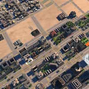 Cities XXL: Game Interface