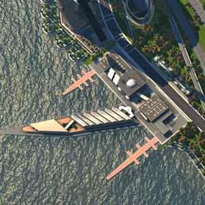 Cities XXL: Roads and Bridges
