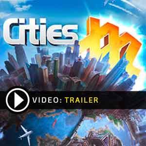 Acheter Cities XXL Clé Cd Comparateur Prix