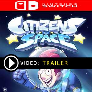 Citizens of Space Nintendo Switch Prices Digital or Box Edition