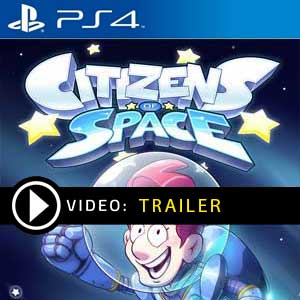 Citizens of Space PS4 Prices Digital or Box Edition