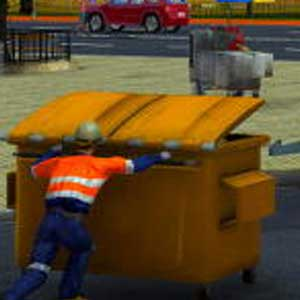 Cityconomy Garbage Collector