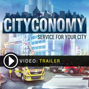 Buy Cityconomy CD Key Compare Prices