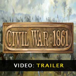 Buy Civil War 1861 CD Key Compare Prices