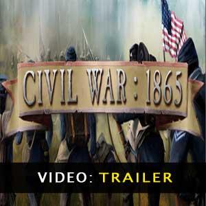 Civil War 1865