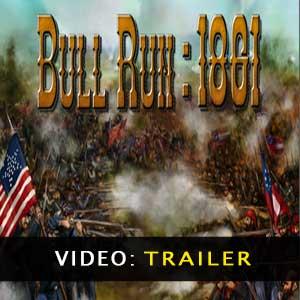 Civil War Bull Run 1861