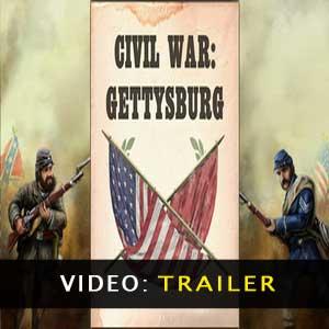 Civil War Gettysburg