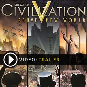Buy Civilization V Brave New World CD Key Compare Prices