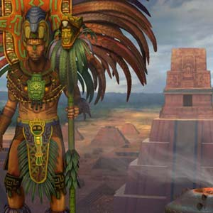 Civilization 5 Gods and Kings - Shaman