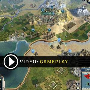 Buy Civilization 5 Gods and Kings CD Key digital download