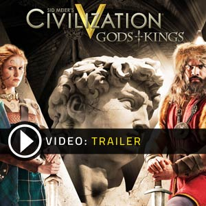 Buy Civilization 5 Gods and Kings CD Key Compare Prices