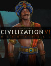 Civilization 6 Rise and Fall Lets You Play an Aggressive India