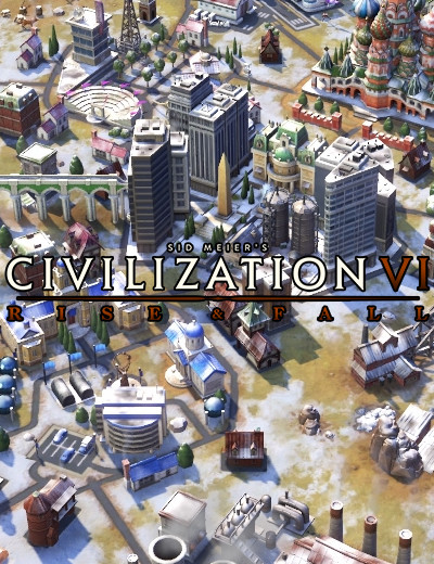 Civilization 6 Rise and Fall Brings More Than Just New Civs