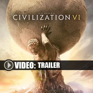 Buy Civilization 6 CD Key Compare Prices