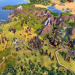 Civilization 6