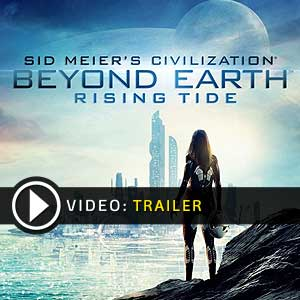 Buy Civilization Beyond Earth Rising Tide CD Key Compare Prices