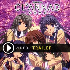 Buy CLANNAD CD Key Compare Prices