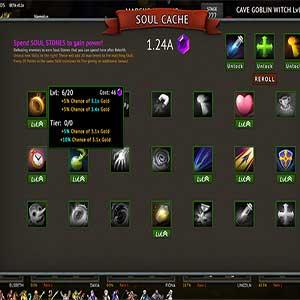 Soul Cache
