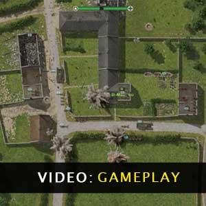 Close Combat Gateway to Caen Gameplay Video