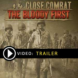 Buy Close Combat The Bloody First CD Key Compare Prices