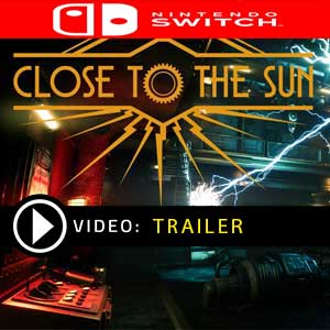 Close to the Sun Nintendo Switch Prices Digital or Box Edition