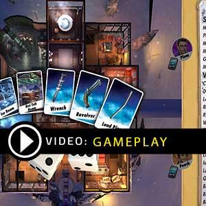 Clue/Cluedo Season Pass Gameplay Video
