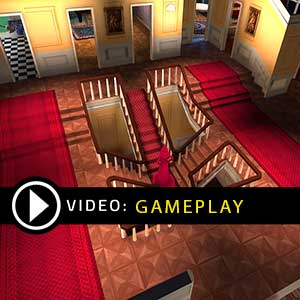 Clue/Cluedo The Classic Mystery Game Gameplay Video