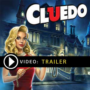 Buy Clue/Cluedo The Classic Mystery Game CD Key Compare Prices