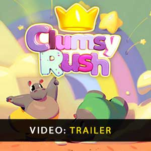 Clumsy Rush