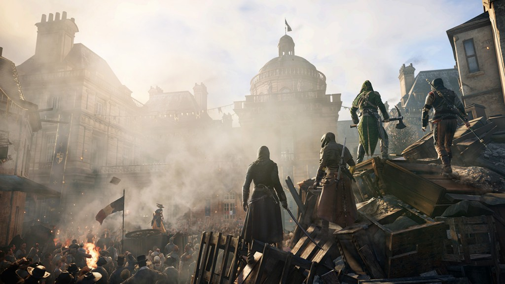 Assassin's Creed Unity co-op_img-1-2