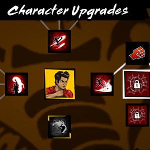 Cobra Kai The Karate Kid Saga Continues Skill Tree