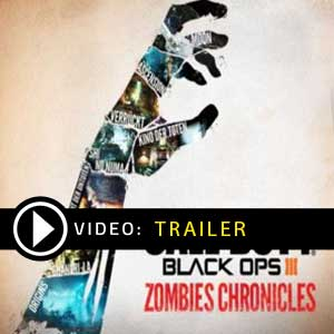Buy COD Black Ops 3 Zombies Chronicles CD Key Compare Prices